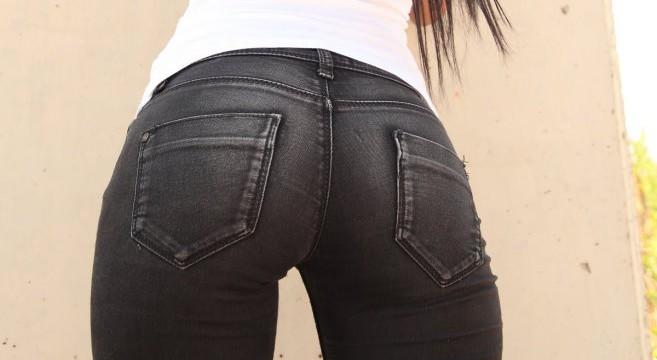 Jeansfetisch